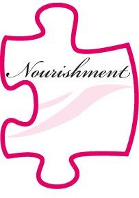 nourishment white