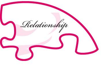 relationship white